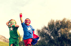 Be a Hero - Donate Sperm